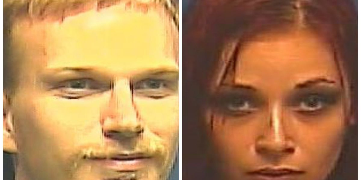 2 arrested in Marshall Co., KY on robbery charges