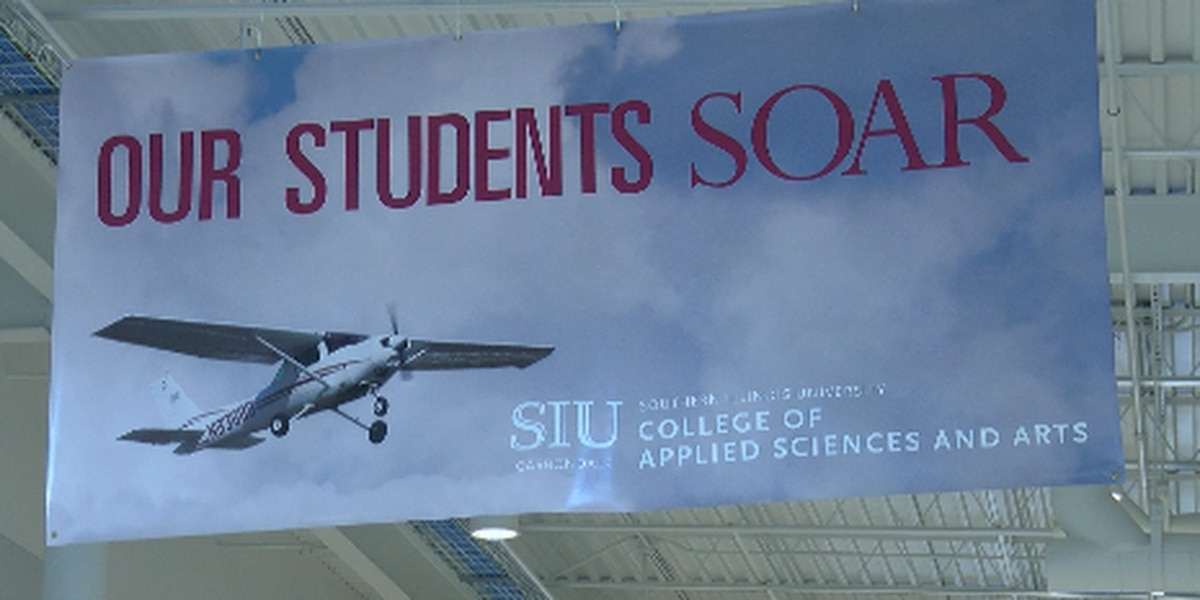 SIU Aviation Department receives fund for VR Training
