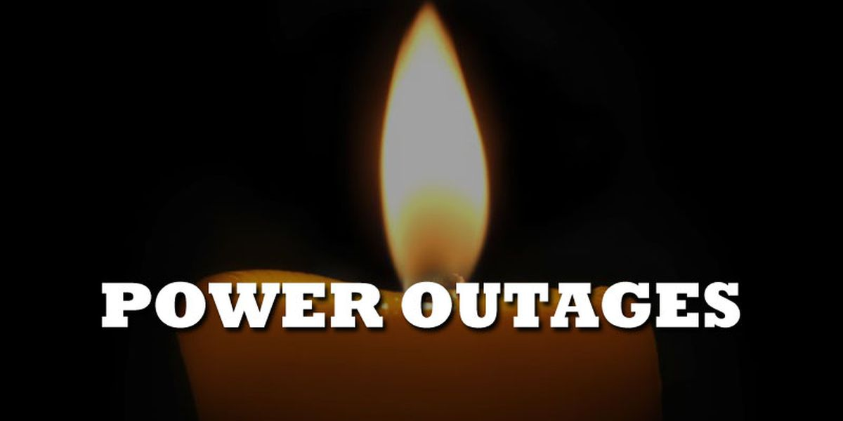 Power outages in the Heartland