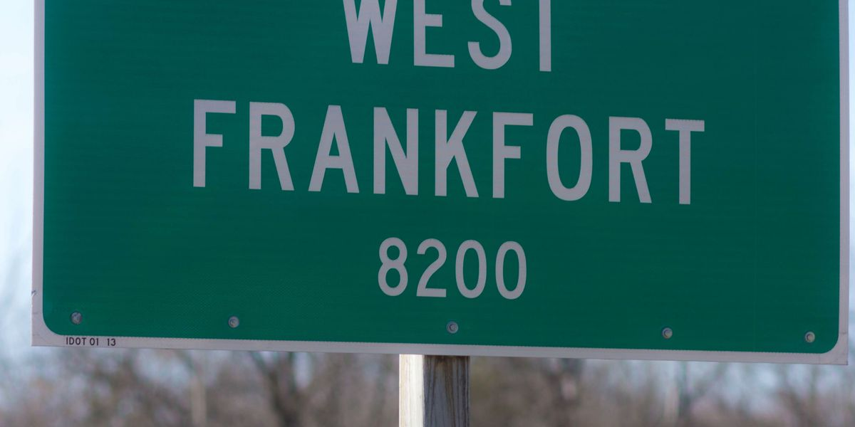 'Jet sound' reported over West Frankfort, Ill. was F-18 fighter jet