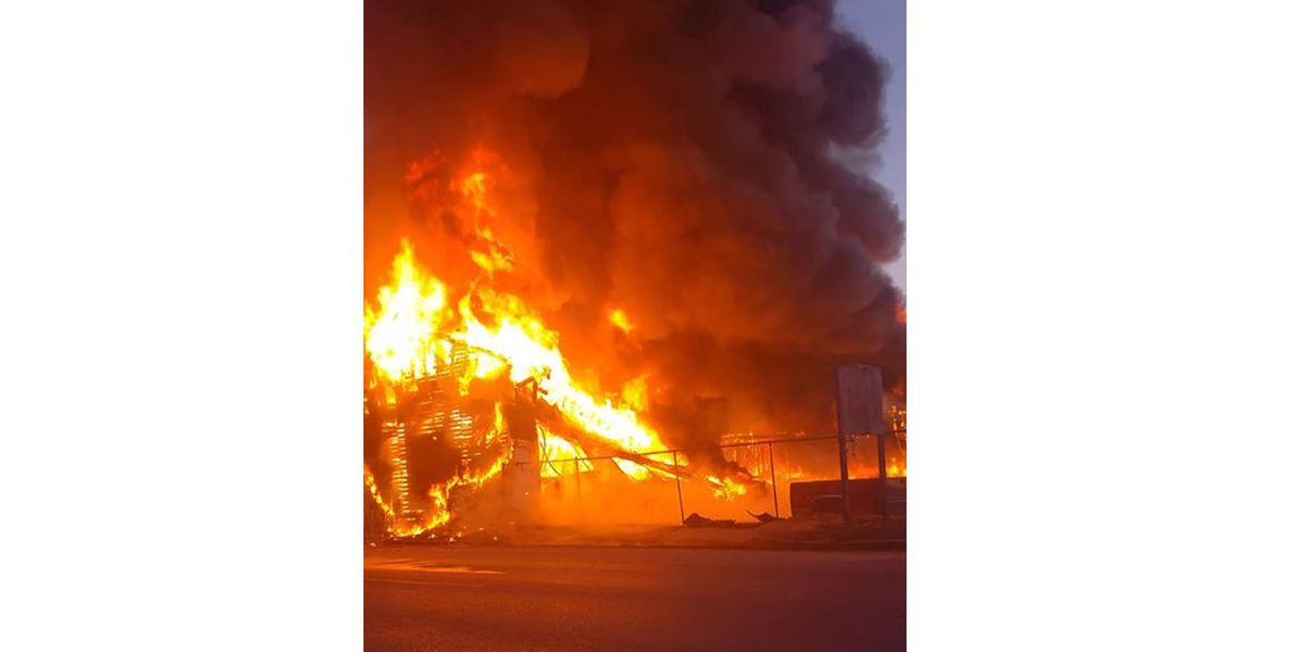 Reward offered in Gideon, Mo. business arson