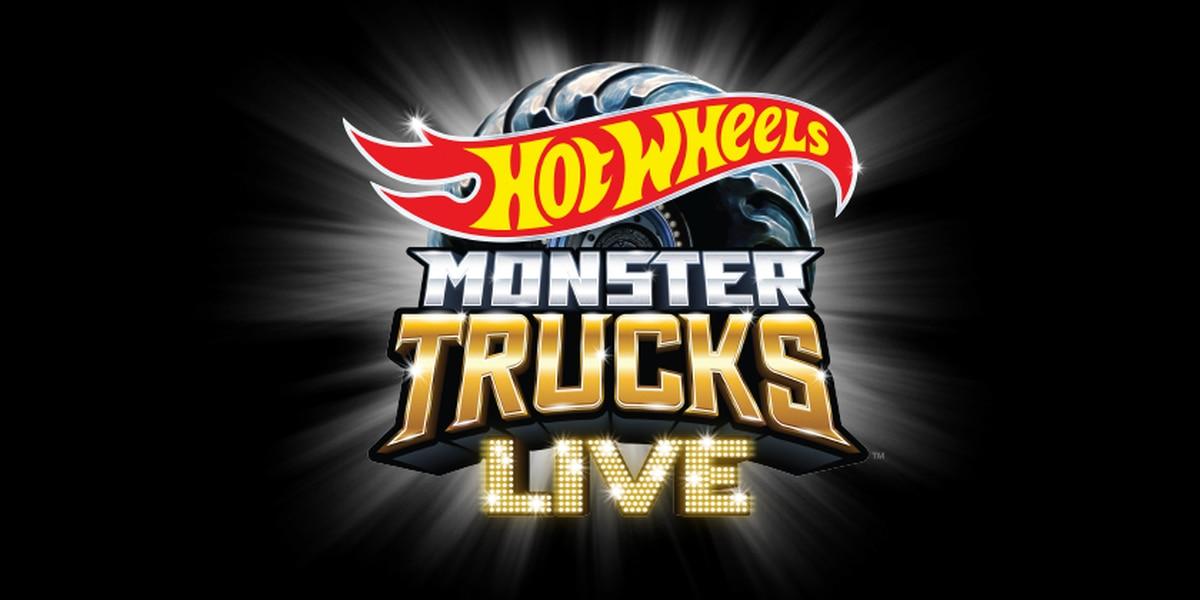 Hot Wheels Monster Truck Live Ticket Giveaway Winner