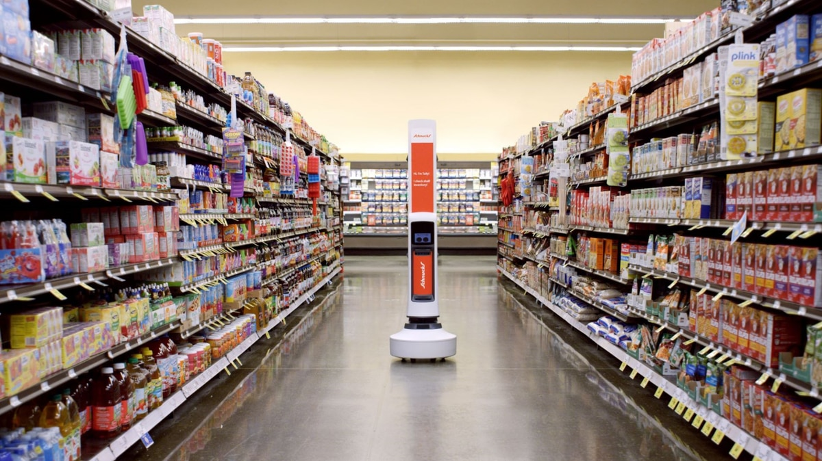 kfvs12.com - Jessica Ladd - Schnuck Markets deploys Tally robot to more than half of stores