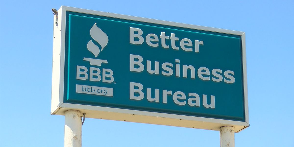 Better Business Bureau warns against COVID-19 scams