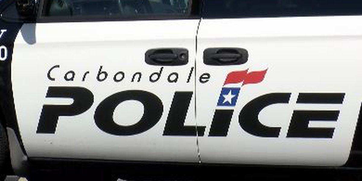 Carbondale police investigating two reports of shots fired they say are related