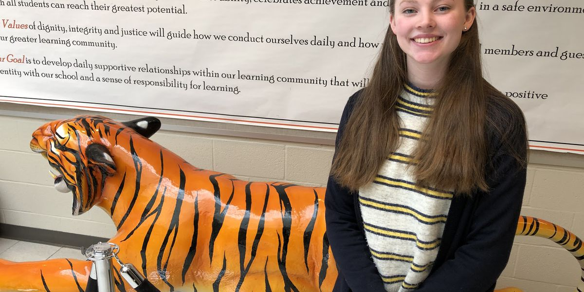 Cape Central High student scores perfect 36 on ACT