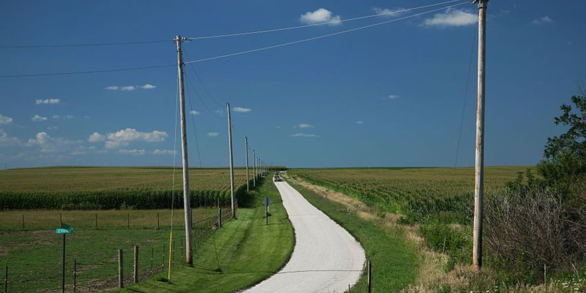 Soil temperatures higher than average across Illinois