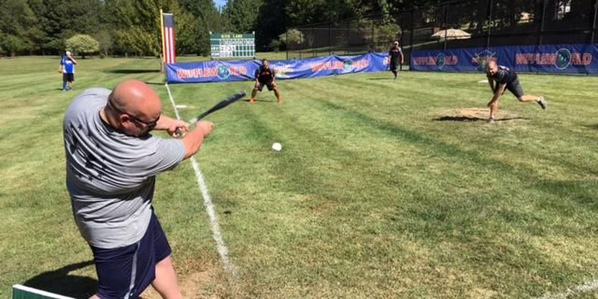 Wiffle ball tournament helps children in hospital