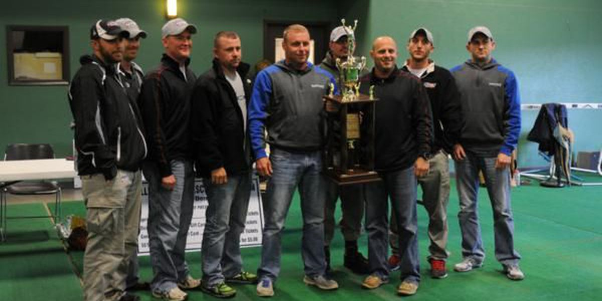 White County Coal comes out on top at mine rescue contest