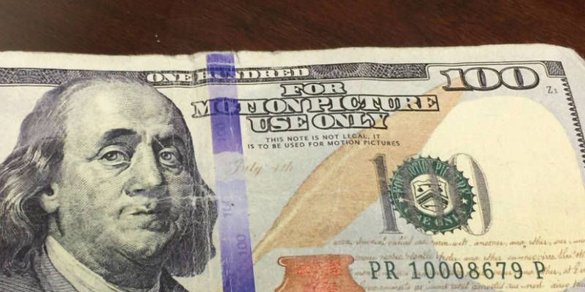 KSP: Beware of counterfeit money being passed at western KY businesses