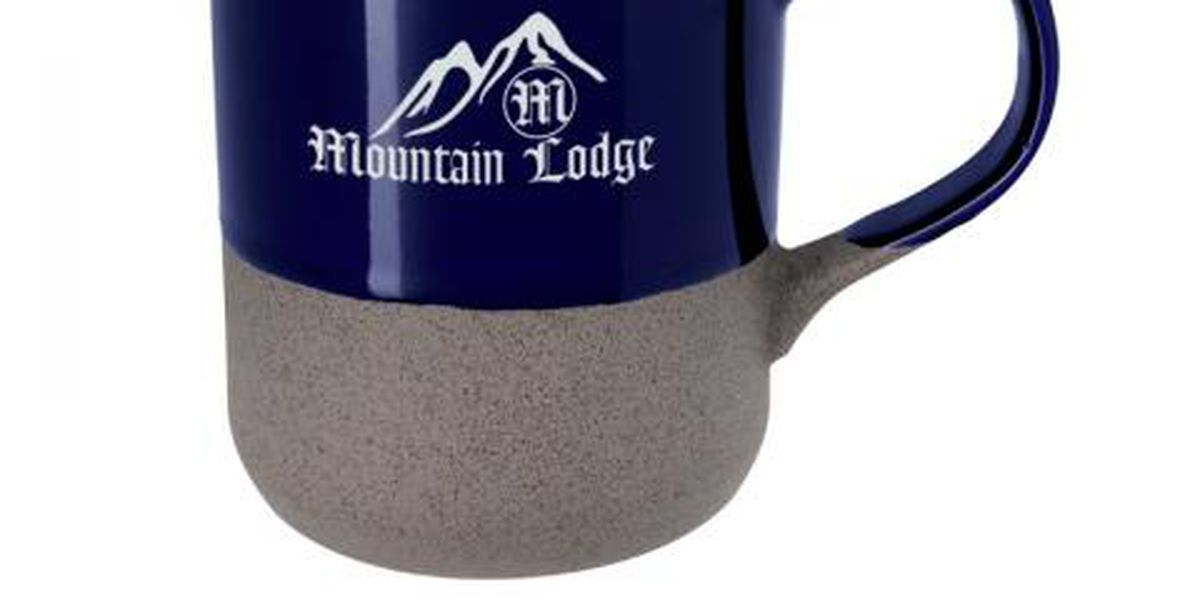 Ceramic Mugs recalled by Hit Promotional Products due to burn, laceration hazards