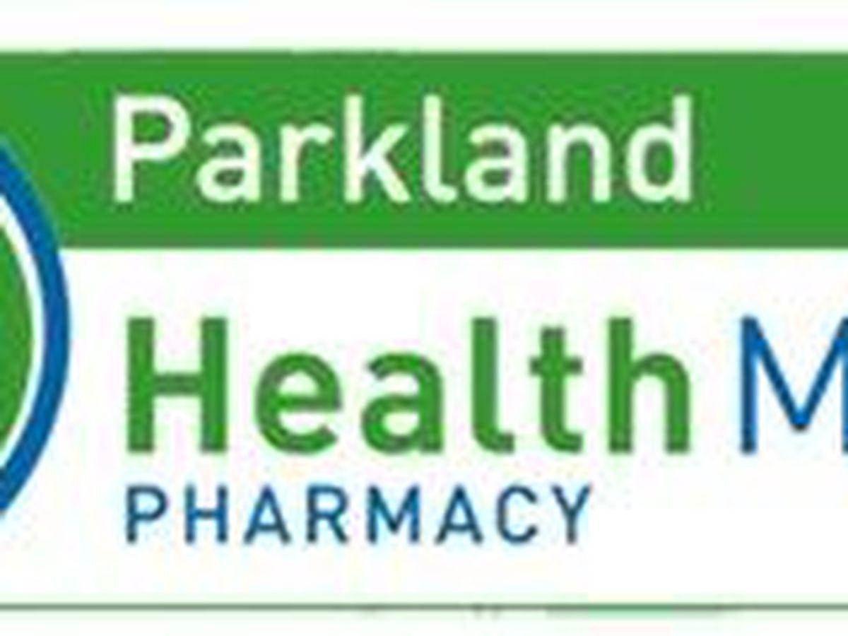 Parkland HealthMart Pharmacy