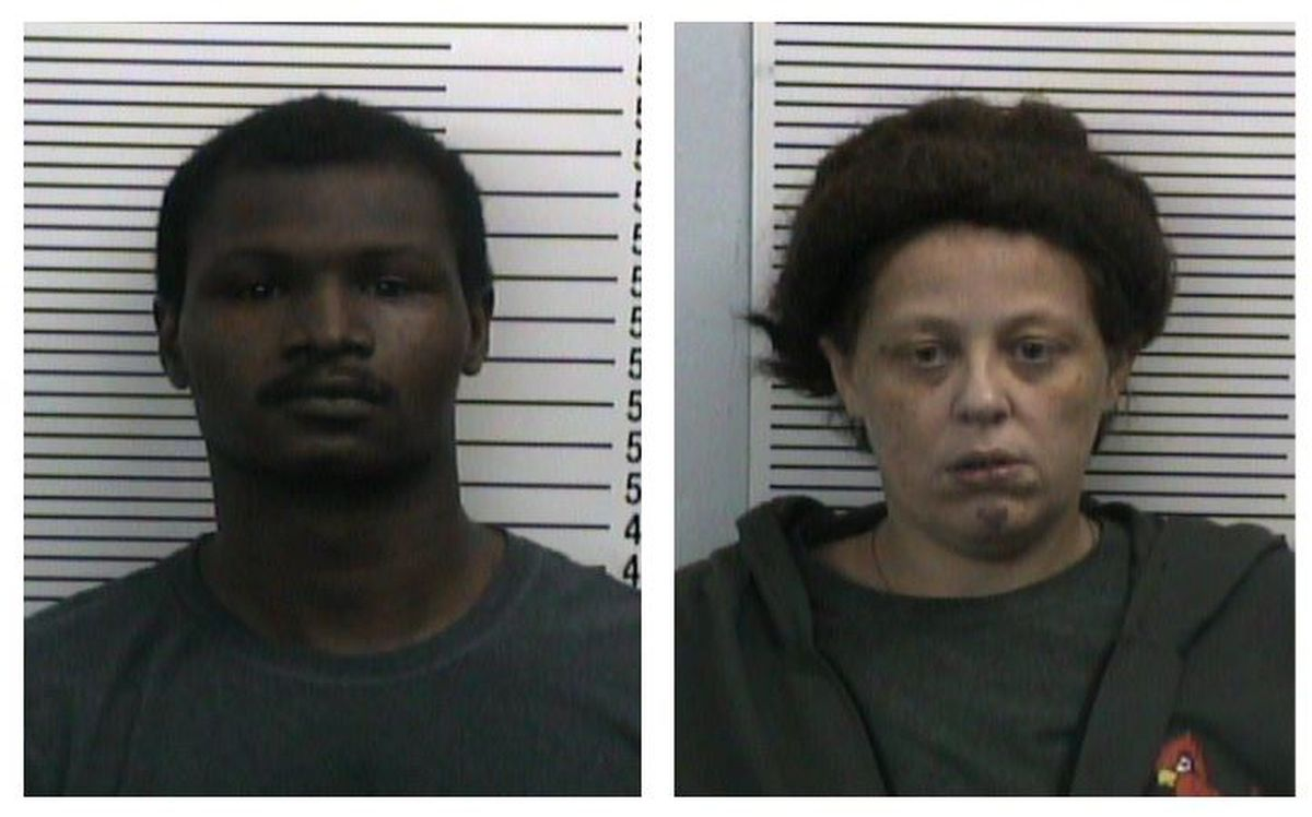 Parents Plead Not Guilty In Connection With Steele Mo Child S Death