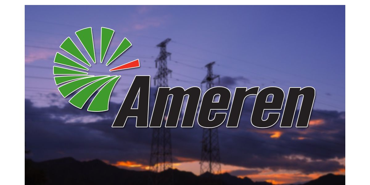 Ameren Illinois activates emergency operations center due to Severe Storm