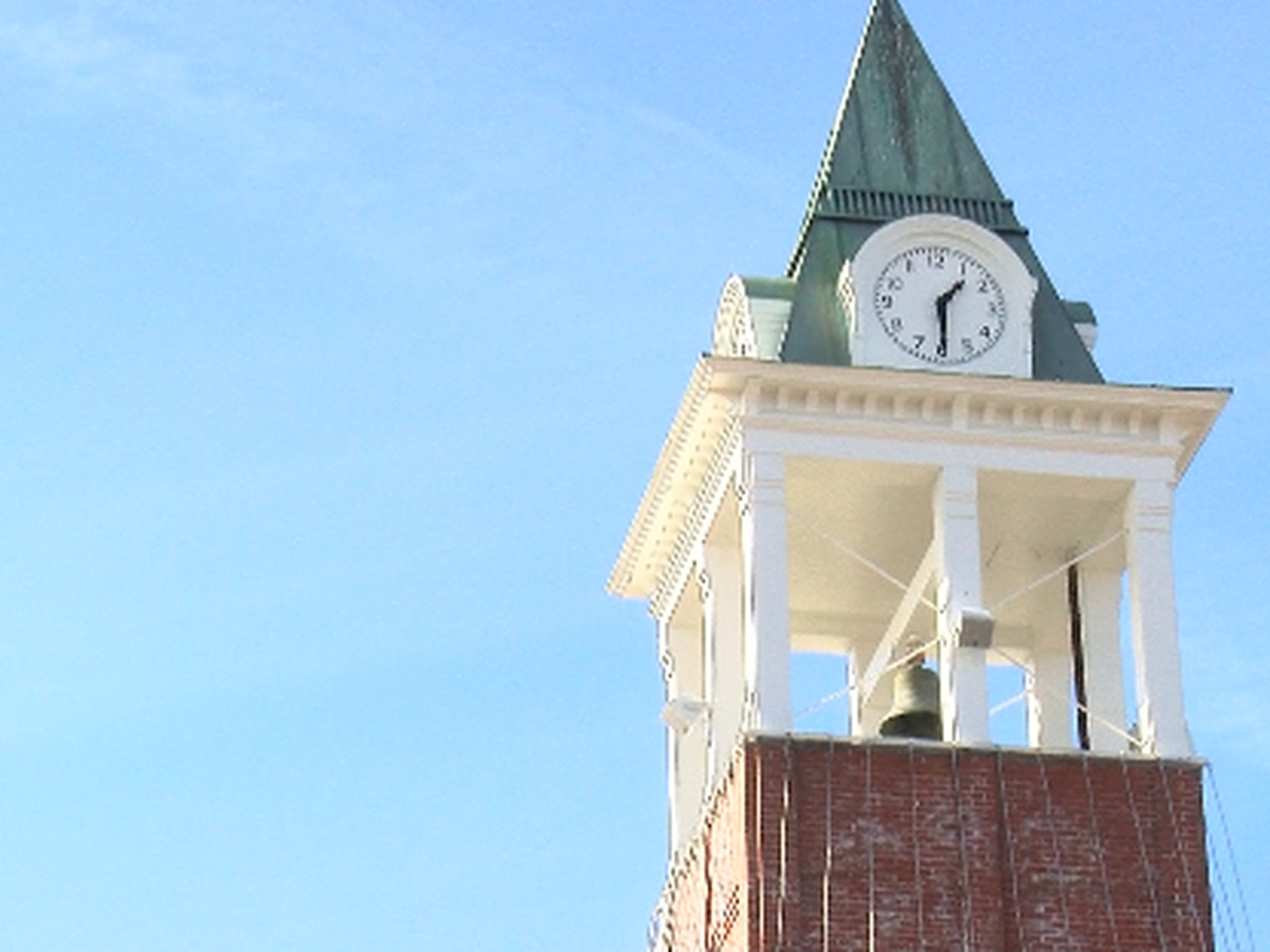 Marion Tower Square Plaza to receive much-needed renovation