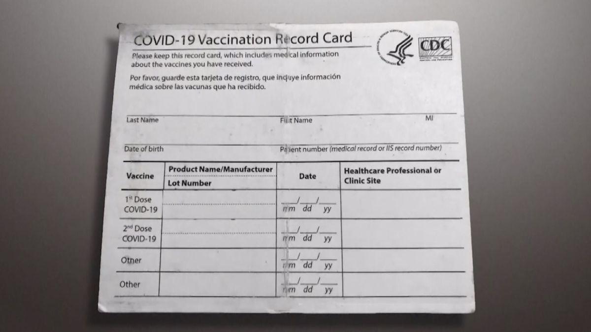 Missouri House votes against proof-of-vaccine mandates