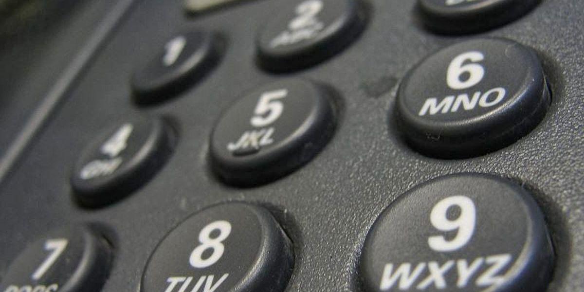 Phone lines back up in Van Buren, MO