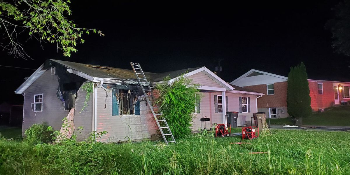 Cause unknown in 4th of July Cape Girardeau house fire