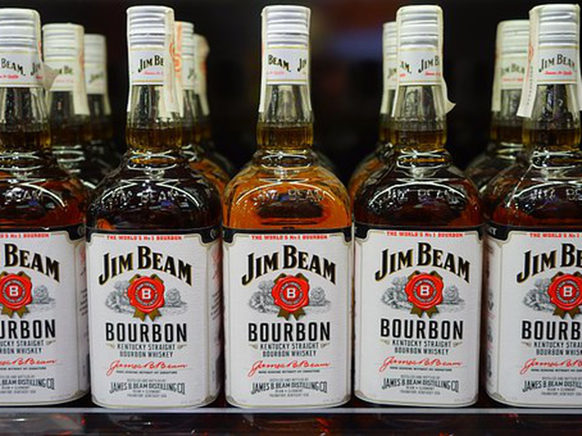 Jim Beam donation to create Kentucky spirits institute