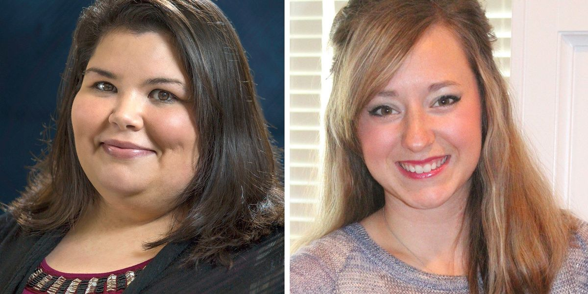 Two WKCTC students named to the All-USA Academic Team