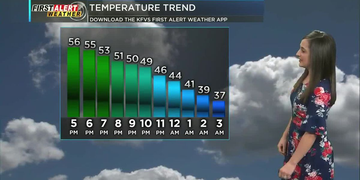 First Alert Weather Forecast at 4 p.m. 1/15