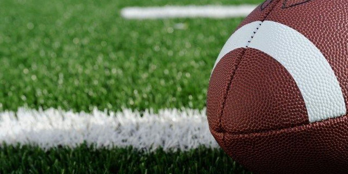 Missouri and Illinois High School football playoff games