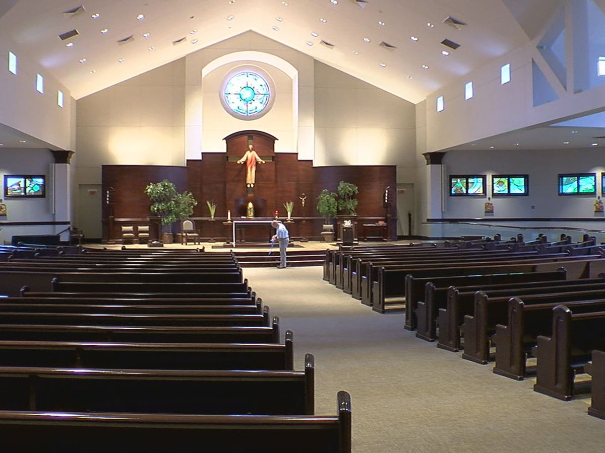 ISP, religious leaders urge parishioners to stay home for Easter