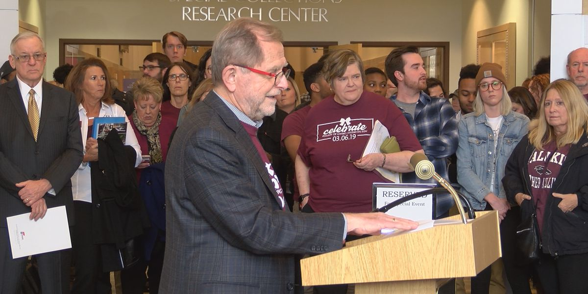 SIU Day of Giving raises nearly $889K