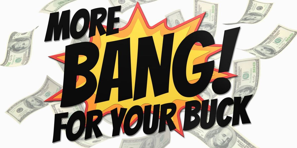 Get more bang for your buck by avoiding these coupon pitfalls