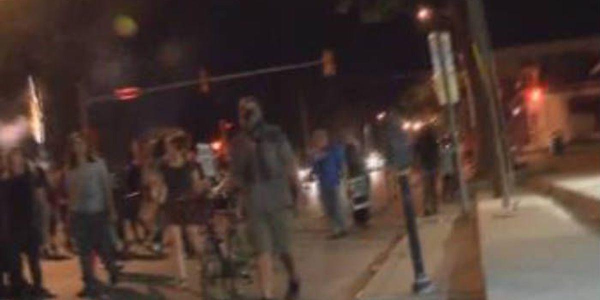 FBI, Justice Department to investigate St. Louis-area police