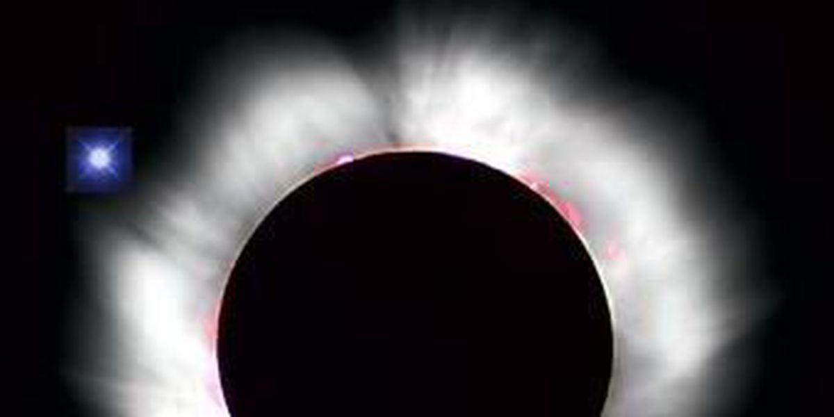 Countdown to Heartland Eclipse: NASA's Solar Eclipse Simulator