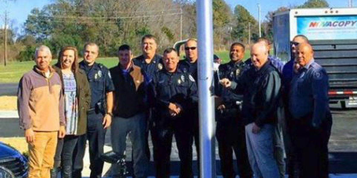 Martin, TN police department moves to new location