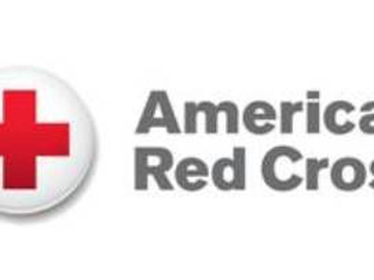 Red Cross encourages blood donation to help hurricane victims