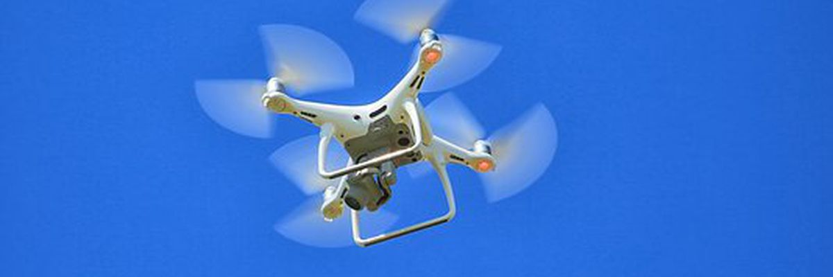 Missouri bill looks to ban drone flying over state prisons