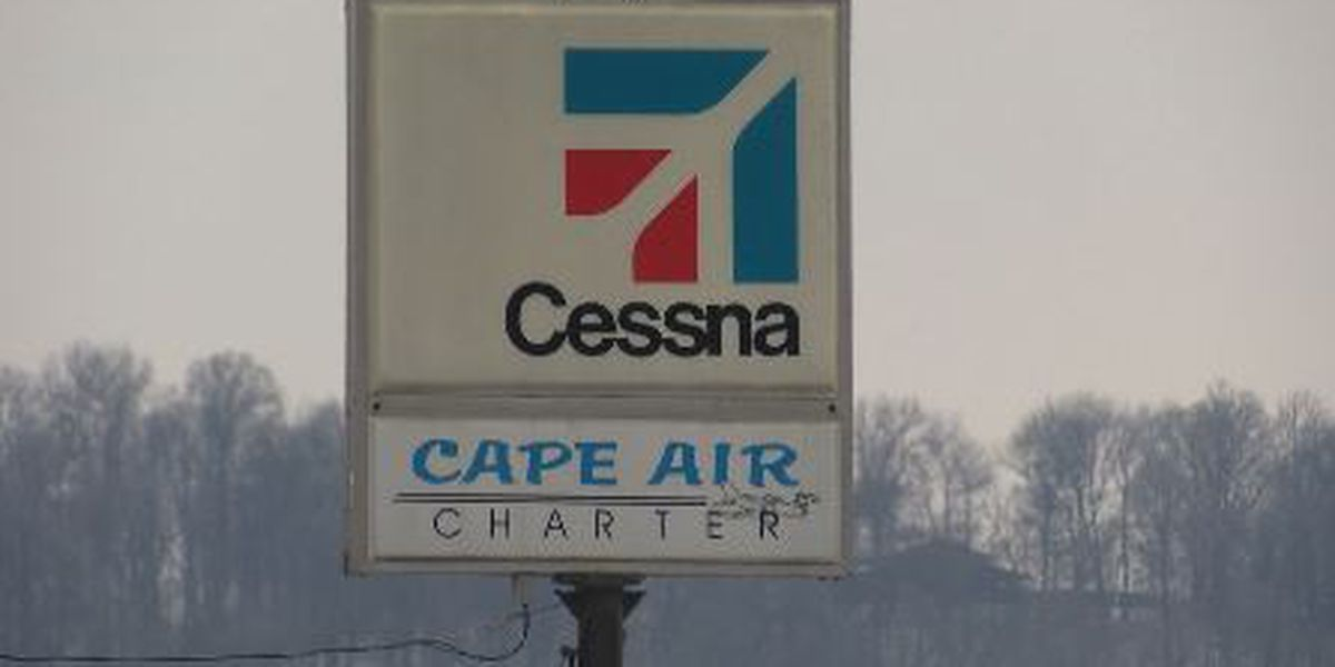Cape Girardeau Airport closed due to weather conditions