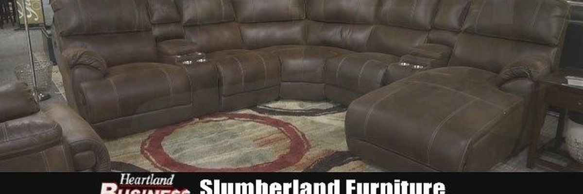Slumberland: New Location