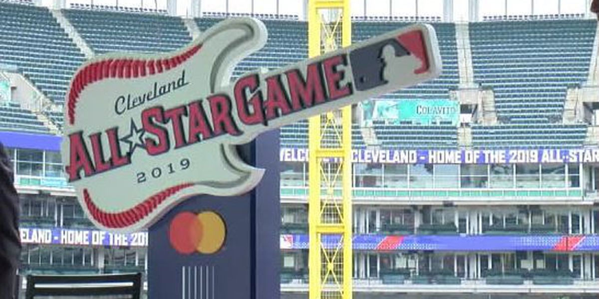 AL defeat NL 4-3 in the MLB All-Star Game to tie overall record 44-44