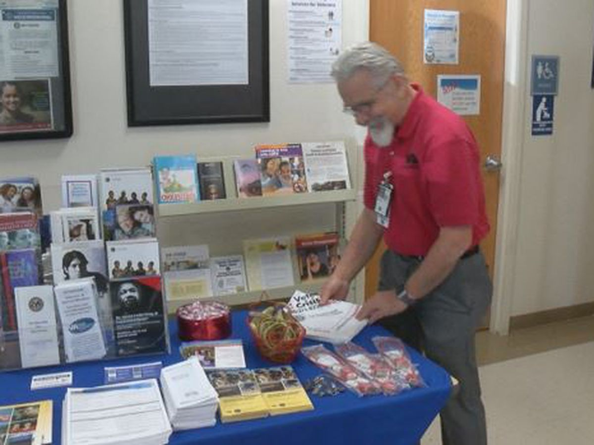 VA hosts enrollment event in Cape Girardeau