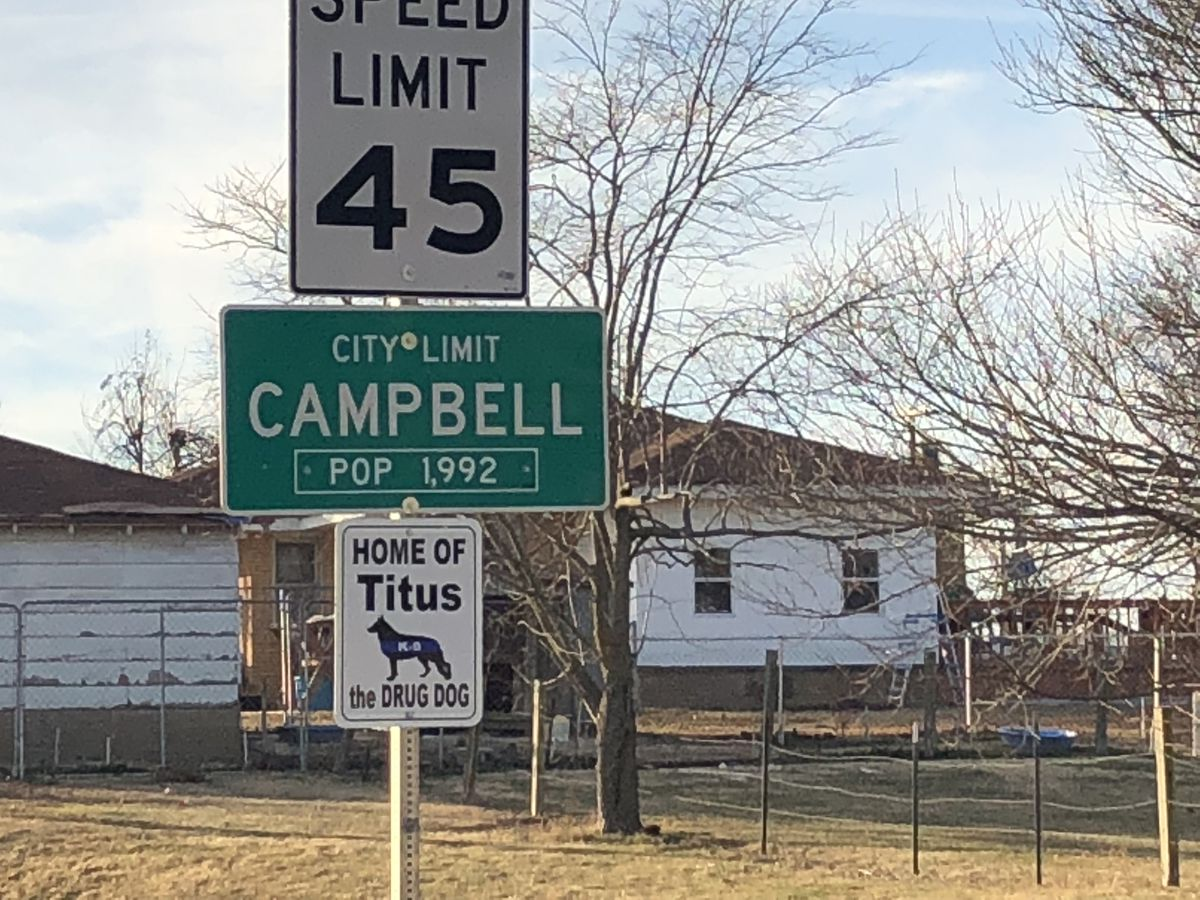 "City cites ""circumstances beyond our control"" for delayed trash pickup in Campbell, Mo."