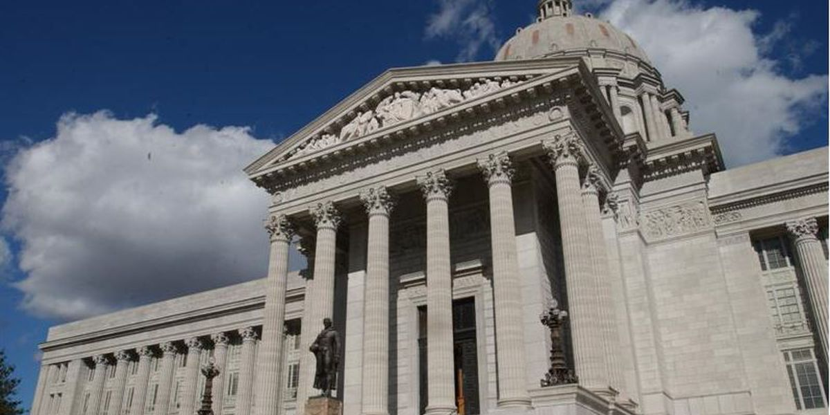 New security measures to start at MO capitol