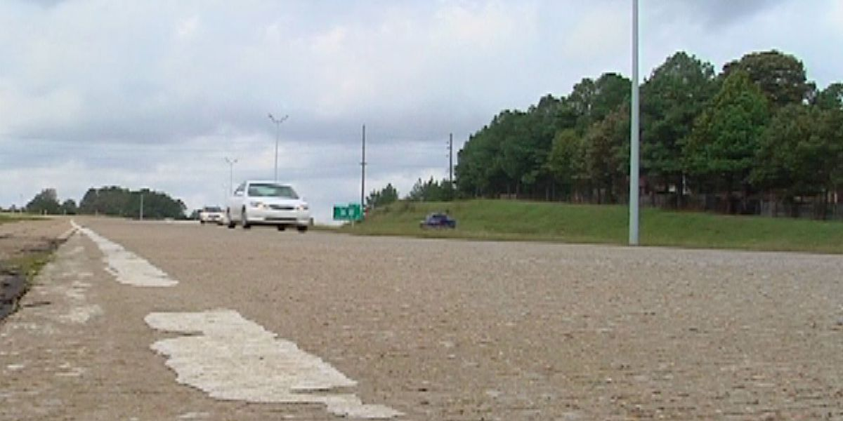 New study shows Arkansas roads are in poor condition
