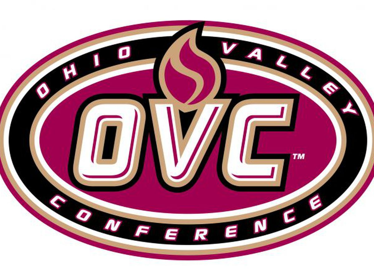 OVC Basketball finals from Thursday 1/9.