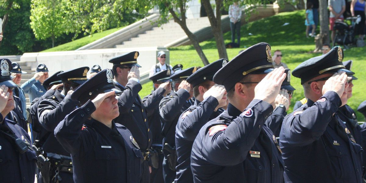 7 remembered at MO Law Enforcement Memorial ceremony