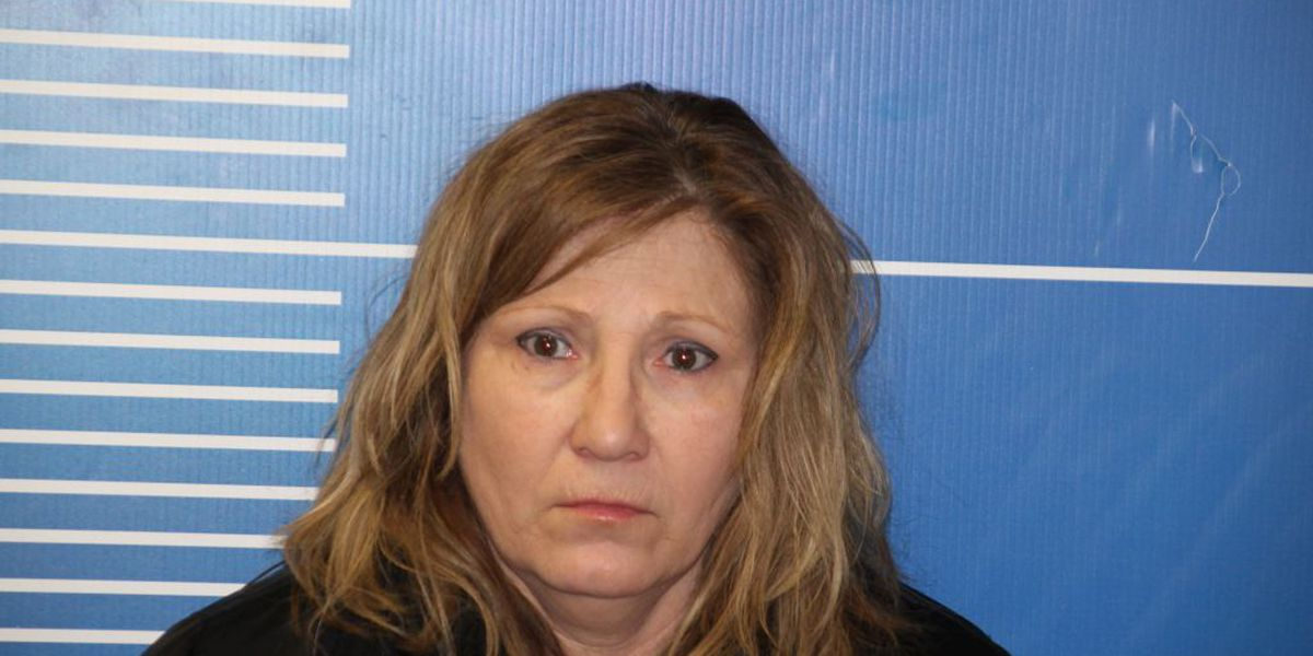 Sikeston, MO woman charged with first-degree arson