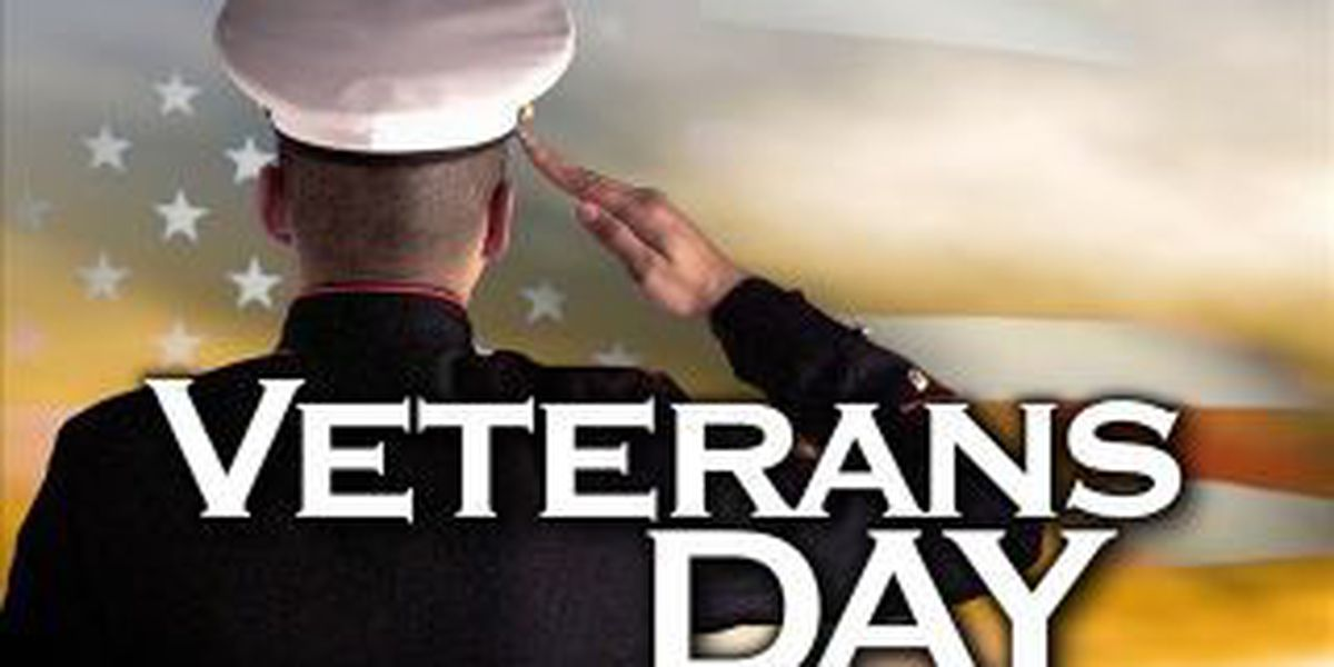 Honoring our Veterans who have fallen