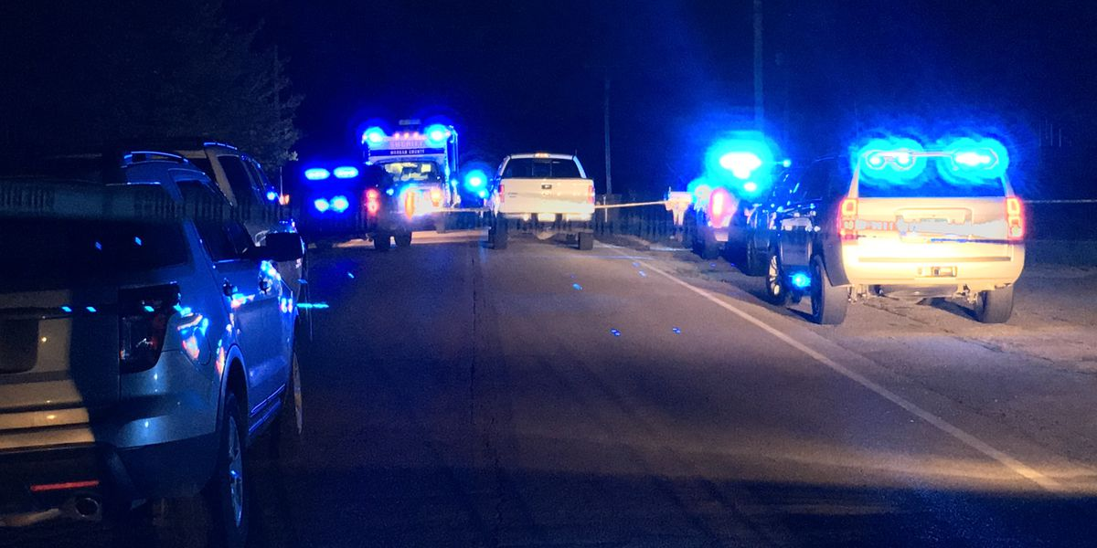 Overnight shooting in Alabama: 7 killed in Valhermoso Springs