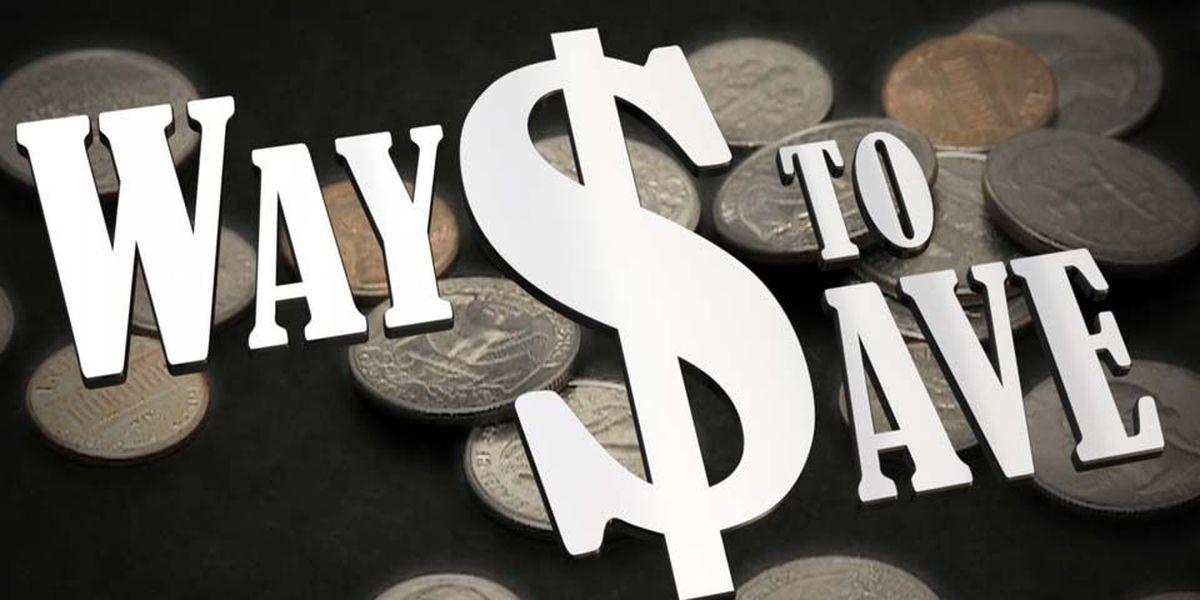 Ways to Save: avoiding impulse buys