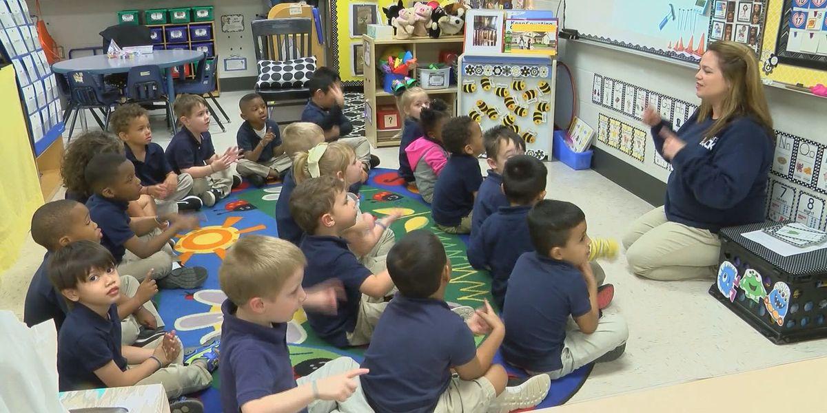Representative Bost announces school safety grants