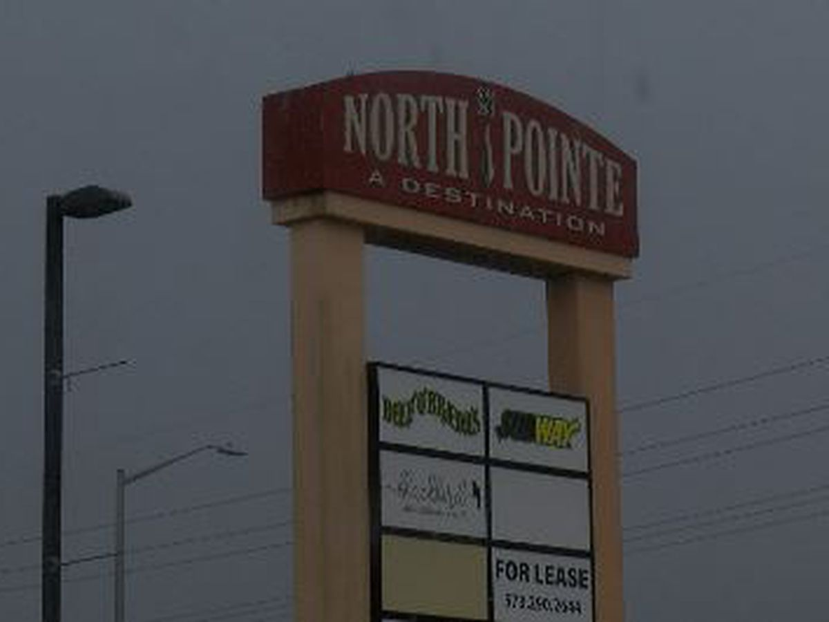 Developer petitions for stop light at North Kingshighway in Cape Girardeau