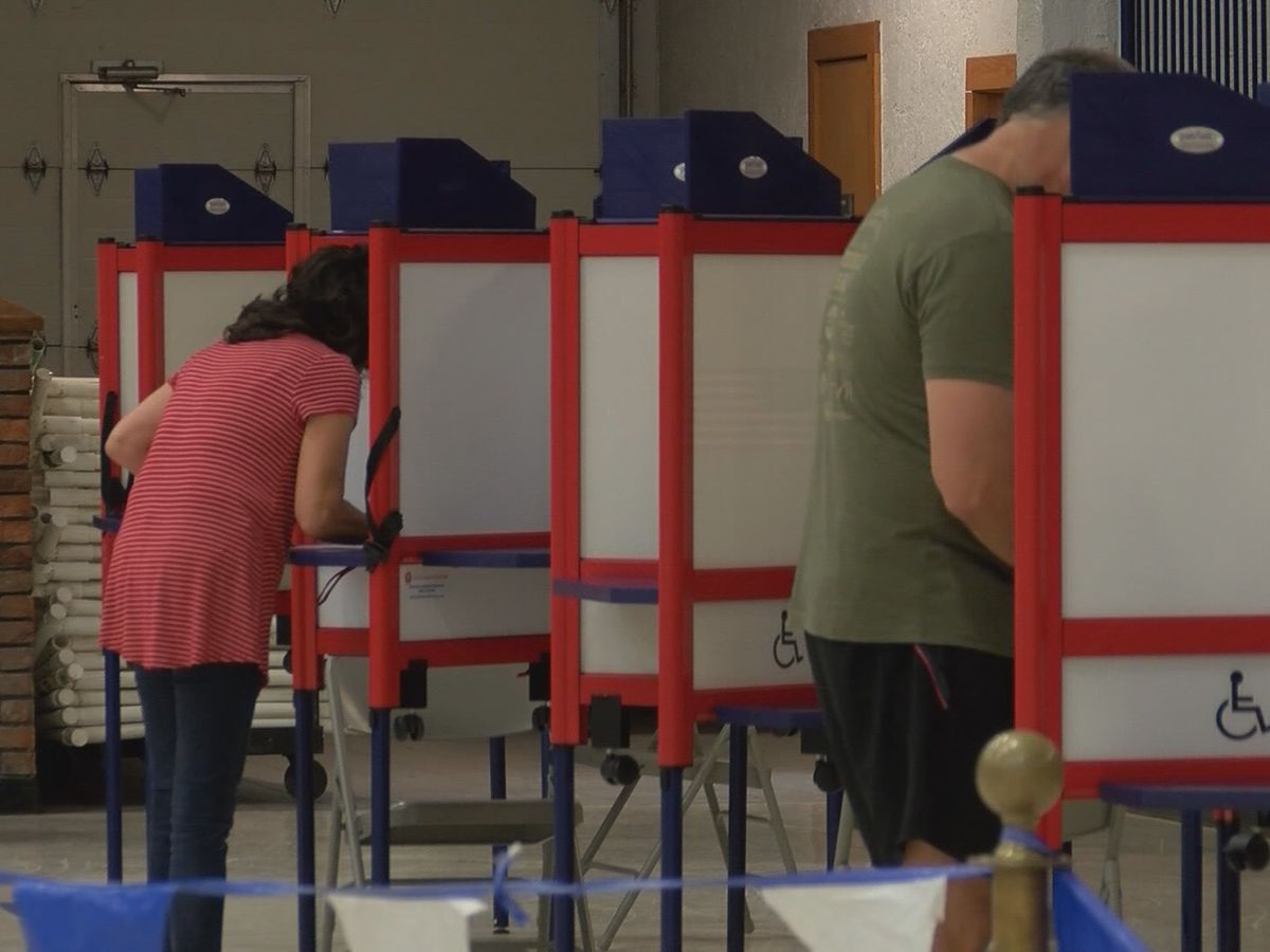 RESULTS: Mo. August 2020 primary election